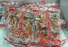 sns 古早味 懷舊零食 台中名產 蜜麻花 今日蜜麻花 5大包 270公克約10條(現貨)