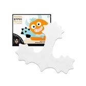 韓國 Apieu 去黑頭怪T字強力鼻貼(單片)【小三美日】