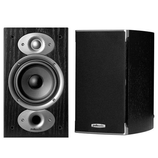 美國Polk Audio RTiA1 書架式喇叭 環繞喇叭