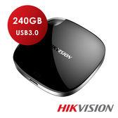 海康 HIKVISION T100I 240GB 外接式 固態硬碟
