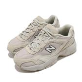 New Balance 休閒鞋 NB 452 米白 灰 奶茶色 女鞋 男鞋 運動鞋 老爹鞋 【PUMP306】 WX452SRD