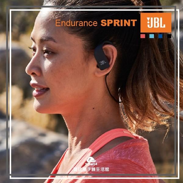 【愛拉風x超防水】 JBL Endurance SPRINT 入耳式 防水 藍牙耳機 絕不掉落 觸控功能