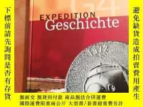 二手書博民逛書店Expedition罕見Geschichte 4. Schule