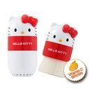 Hello Kitty 深層毛孔洗臉刷 (經典白)