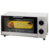 歌林雙旋鈕電烤箱KBO-LN066