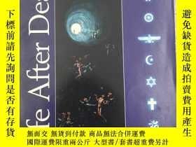 二手書博民逛書店life罕見after death a study of the