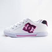 DC CHELSEA TX 休閒鞋 滑板鞋 女款 302252IPK 白X粉【iSport愛運動】