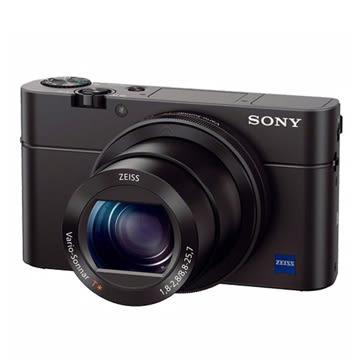 SONY 數位相機 DSC-RX100M3