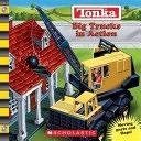 二手書博民逛書店 《Big Trucks in Action》 R2Y ISBN:0439639204│Cartwheel Books
