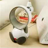台灣現貨 USB多功能無葉風扇空調風扇+空調+音響電風扇兒童安全風扇手持扇冷風機負離子落地扇