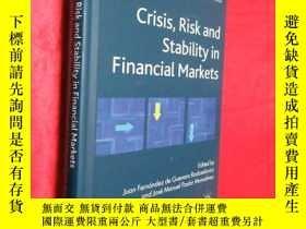 二手書博民逛書店Crisis,罕見Risk and Stability in F