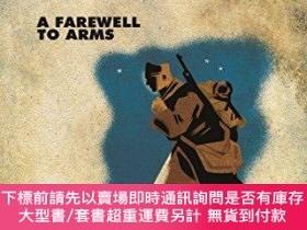 二手書博民逛書店A罕見Farewell to Arms: The Special EditionY454646 Ernest
