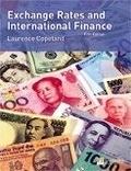 二手書博民逛書店 《Exchange Rates and International Finance》 R2Y ISBN:0273710273│LaurenceCopeland