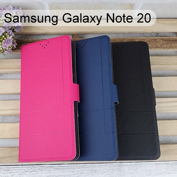 【Dapad】經典皮套 Samsung Galaxy Note 20 (6.7吋)