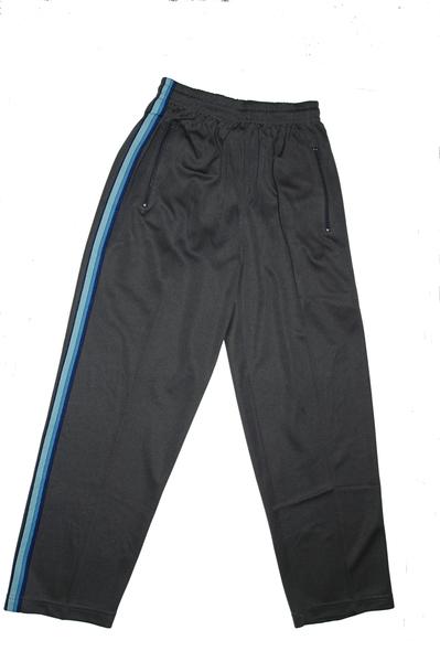 亞曼尼台灣製造工作運動褲(灰色)