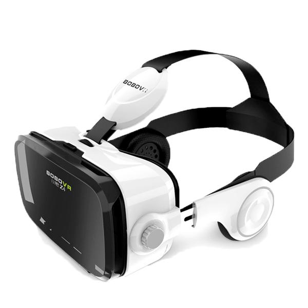 ❖限今日-超取299免運❖小宅Z4 VR眼鏡 立體聲耳機 送海量資源+電【C0141】