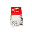 CANON PG-830 原廠黑色墨水匣 盒裝 適用MP145 MP198 MX308 MX318 IP1880 IP1980