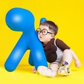 限定款攝影棚道具組免運兒童攝影棚道具組凳小狗椅影樓拍照創意卡通擺件寶寶拍攝創意凳子jj