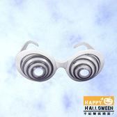 【派對造型服/道具】萬聖節裝扮-搞怪螺旋眼鏡 GTH-1216