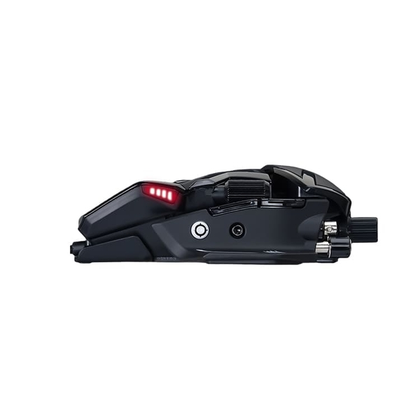 Mad Catz R.A.T. 8+ 光學電競滑鼠|越野戰鬥 陸戰之王|WitsPer智選家