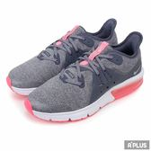NIKE 女 NIKE AIR MAX SEQUENT 3 (GS)  慢跑鞋- 922885003