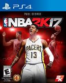 PS4 NBA 2K17(美版代購)