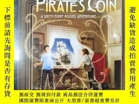 二手書博民逛書店The罕見Pirate s Coin: A Sixty-Eigh