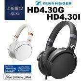 贈:MASP03藍芽喇叭乙顆 SENNHEISER 森海 HD4.30 i / HD4.30 G 線控 耳罩耳機 適用 ios Android 公司貨