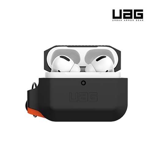 UAG AirPods Pro 耐衝擊防水防塵保護殼 AirPods Pro 保護套 Apple 蘋果 抗噪耳機 保護殼 耳機保護套