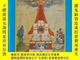 二手書博民逛書店Stupa;罕見Art, Architectonics and