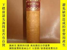 二手書博民逛書店1864年罕見Mr. Facey Romford's Hound
