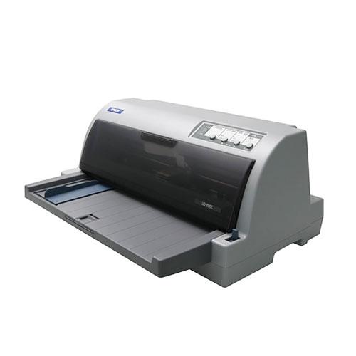 EPSON 愛普生 LQ-690C 點陣式 印表機
