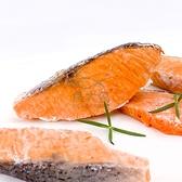 1F6B【魚大俠】FH252誠新-嚴選鮭魚肉塊(1kg±5%/包)無刺骨鱗#長條