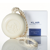 德國KLAR 男仕附繩沐浴香皂 (K351326)