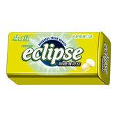 Eclipse易口舒無糖薄荷錠-沁新檸檬【康是美】