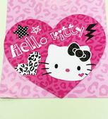 【震撼精品百貨】Hello Kitty 凱蒂貓~凱蒂貓 HELLO KITTY 車用大磁鐵-愛心