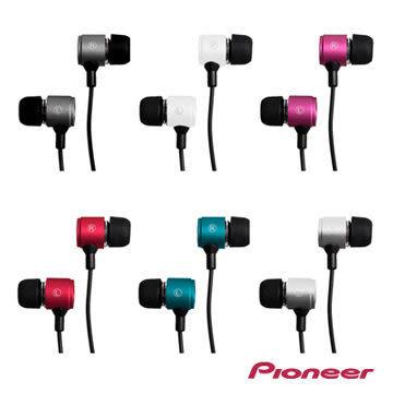 {光華成功NO.1} Pioneer SE-CL30T 通話功能耳道式耳機 喔!看呢來