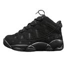 (女)FILA SPAGHETTI95 籃球鞋-黑