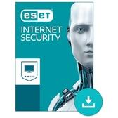 ESET NOD32 Antivirus 網路安全套裝防毒軟體 中文 1台1年 1人1年 (隨機版)