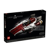 75275【LEGO 樂高積木】星際大戰 Star Wars- A-wing Starfighter?