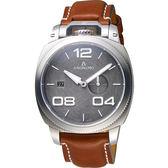 ANONIMO Militare 義式軍風機械腕錶 AM102001002A02