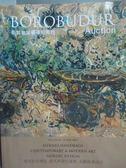 【書寶二手書T5/收藏_ZIS】Borobudur寶福得_愛馬仕名牌包當代和現代藝術…_2015/5/10