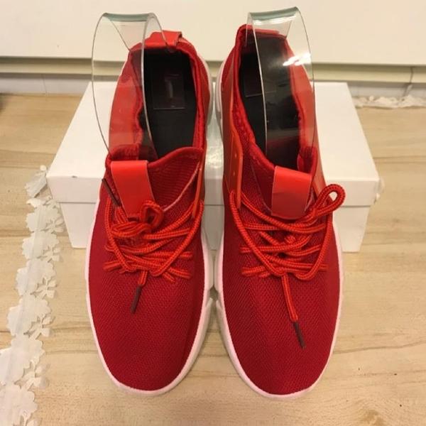『小瑕疵』韓版休閒跑步鞋慢跑鞋運動鞋(36-44號/555-185)