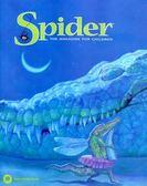 Spider 3月號/2018