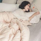 冬季 棉被【新疆棉花手工被】雙人180x210cm ; 翔仔居家台灣製 棉被 被子 新疆 綿花 手工被