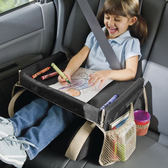 兒童旅遊玩具托盤 安全座椅配件  推車配件