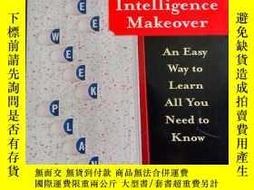 二手書博民逛書店Your罕見Intelligence Makeover 你的智慧改造(英文版)Y11897 見圖 見圖 出版