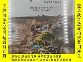 二手書博民逛書店crystal罕見cove cottages islands in time on the california