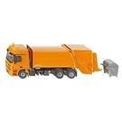 【震撼精品百貨】德國SIKU~SIKU 1:50垃圾車#02938