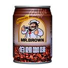 伯朗咖啡240ML*6【愛買】...